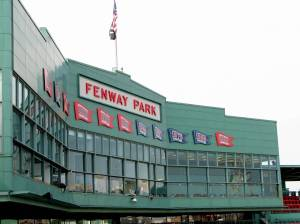 Five years away from Fenway is too long