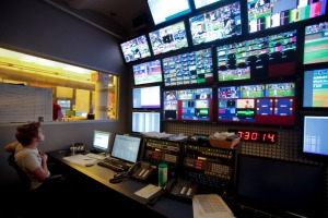 MLB Advanced Media Operations in New York